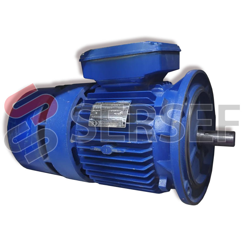 MOTOR AUTOFRENANTE CFD112 M4/8 B5 KW=2.2/1.2 F=250/28 220 VOLTS 60 HZ MARCA MGM