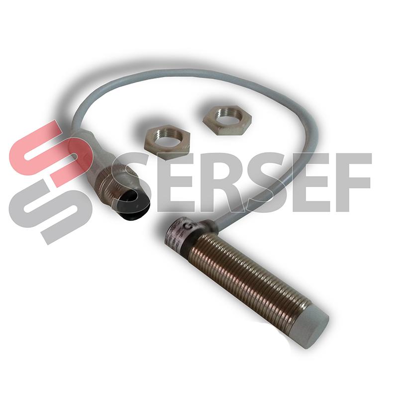 SENSOR AM1-AP-2CVE80 (EX AM1-AP-2GL) MARCA DI-ELL