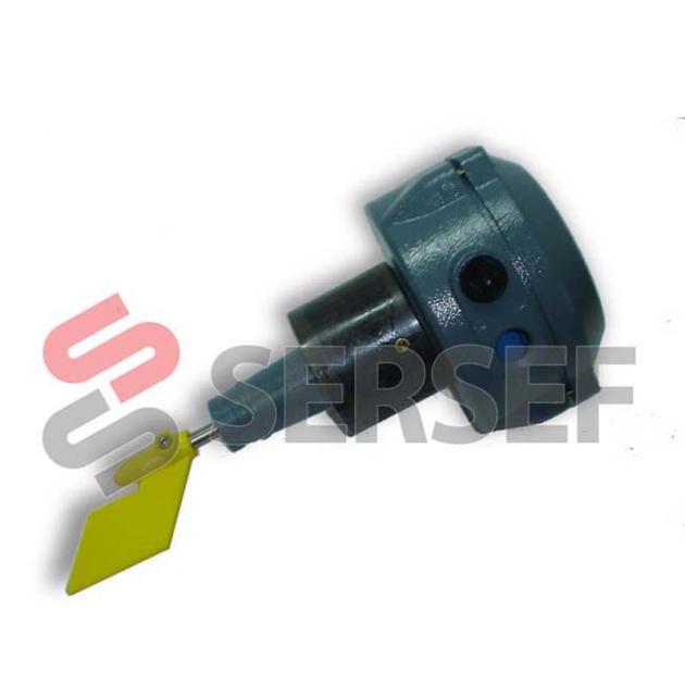 INDICADOR DE NIVEL PFG-05 110/220 VAC HZ=50/60 MARCA CAM LOGIC (EX PFG-86 M)