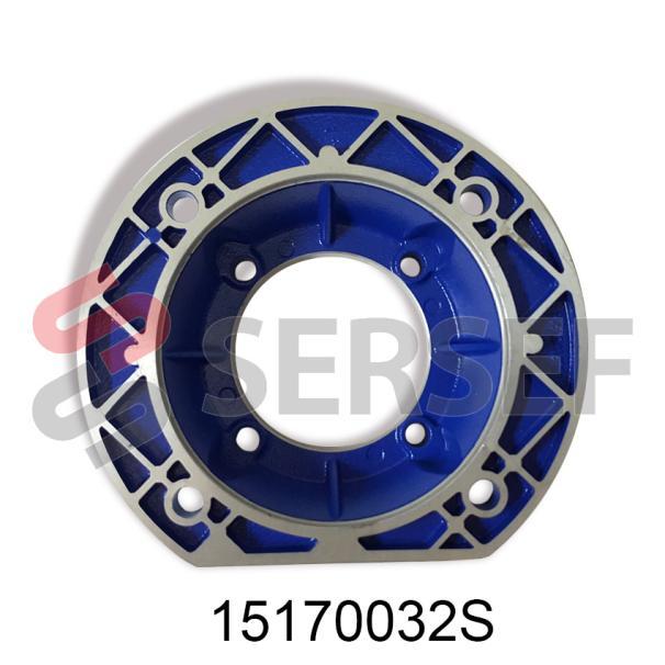 BRIDA DE SALIDA TIPO FC DIAMETRO 160 MM. PARA REDUCTOR NMRV-50 MARCA MOTOVARIO