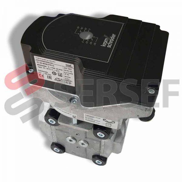 VALVULA IFC340/40R05-32PPPP/20-60W3TR10 P/N. 88302681 MARCA KROM SCHRODER EX LFC232ML05T6