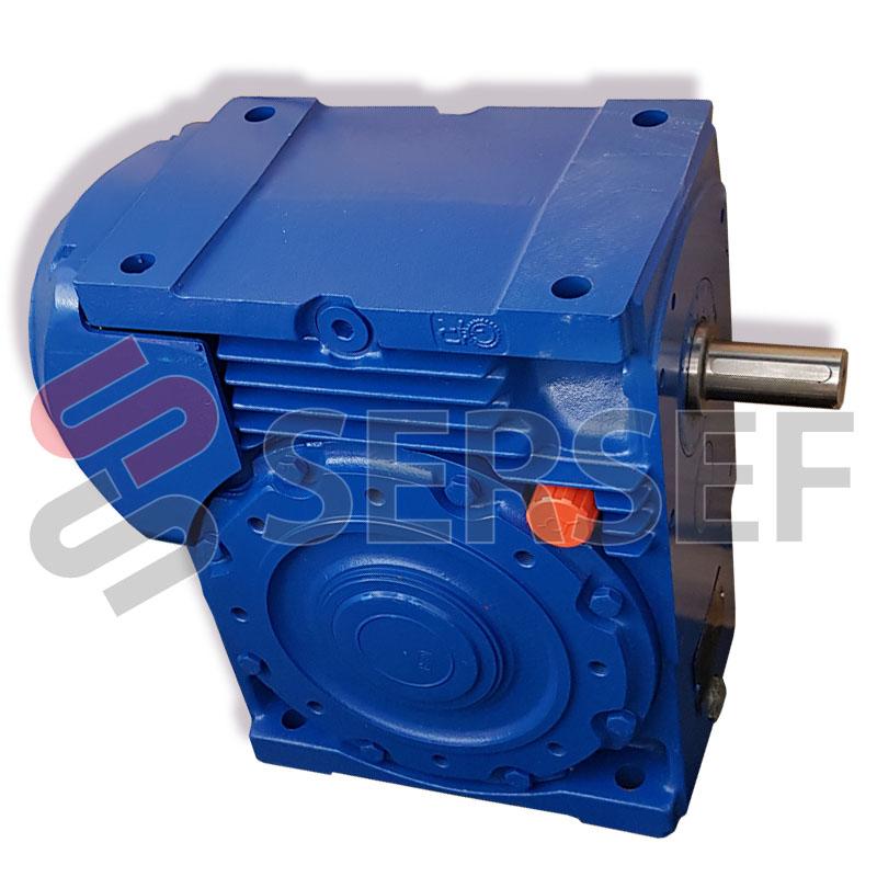 REDUCTOR RV160 U02A 503 DT3 GR V5V6 I=1:20 KW=16.5 MARCA ROSSI