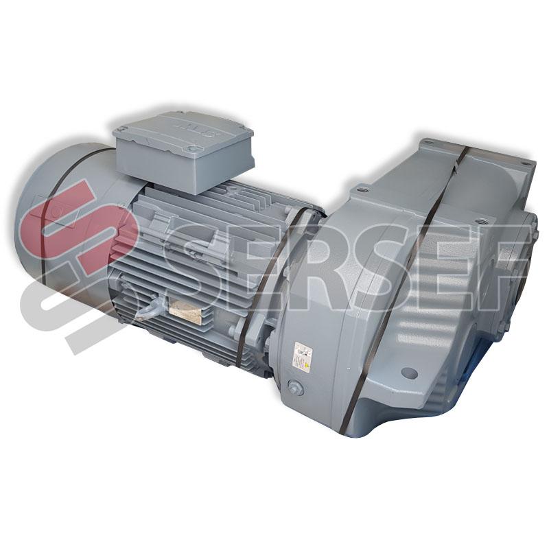 MOTORREDUCTOR FA127/G DRN225 S4/BE30HR  /TF I=1:37.28 C/MOTOR DE 37KW MARCA SEW EURODRIVE