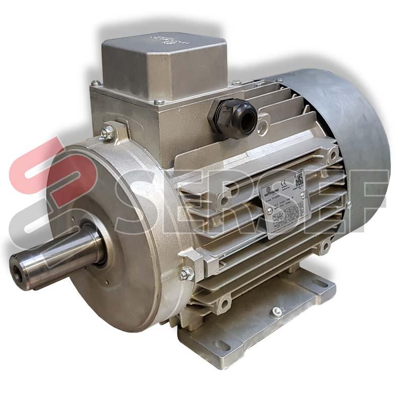 MOTOR TH132MB4 IMB3 KW=9.2 POLOS=4 V=230-400/265-460 HZ=50/60 MARCA MOTOVARIO