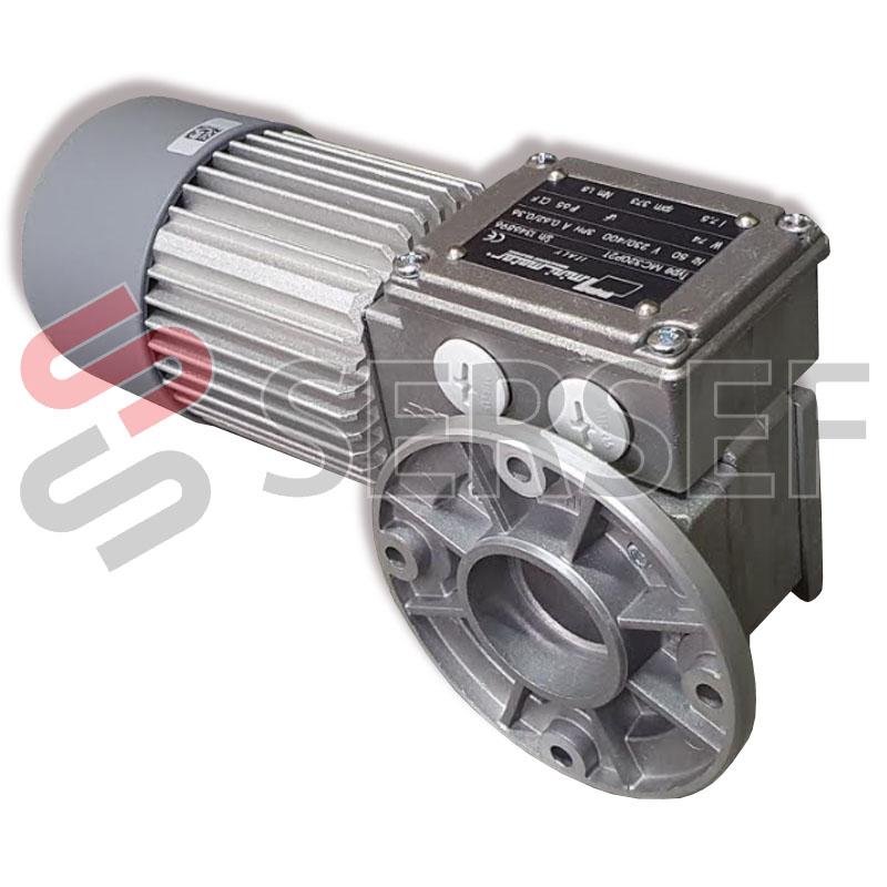 MOTORREDUCTOR MODELO MC 320P2T I=1.75 B5 MARCA MINIMOTOR