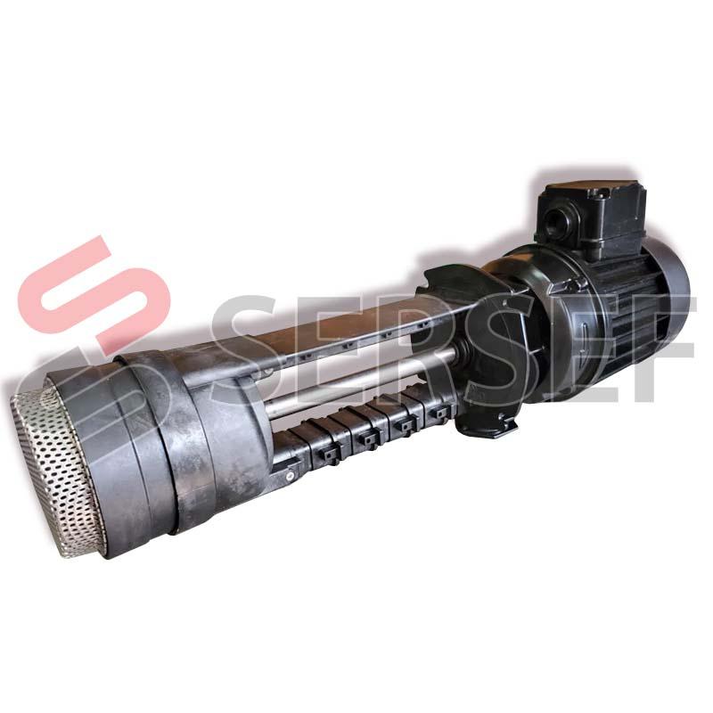BOMBA DE  CIRCULACION PSP4412 C4201440 PQ02/2/A/275 V=230-400/265-460 MARCA MGE